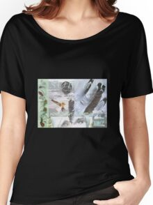 Sublime Women's Relaxed Fit T-Shirt