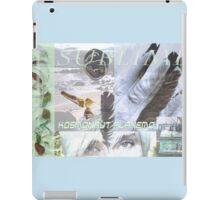 Sublime iPad Case/Skin