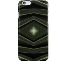 Olive Velvet iPhone Case/Skin
