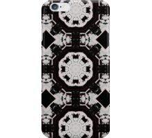 Regal Array 0x01 iPhone Case/Skin