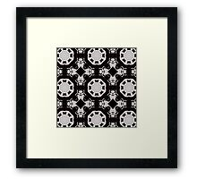 Regal Array 0x01 Framed Print