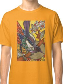 Magpie Tee Classic T-Shirt