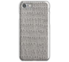 Layers of Melbourne iPhone Case/Skin