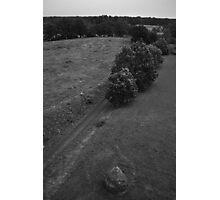 Burg Spreewald Photographic Print
