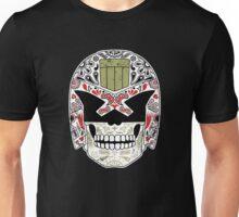 Day of the Dredd - Variant Unisex T-Shirt