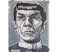 Spock-Prosper iPad Case/Skin