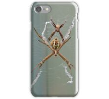 Well .... how about it? iPhone Case/Skin