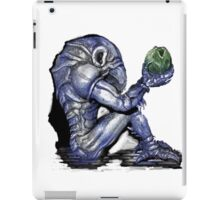 Guardian of the Egg iPad Case/Skin