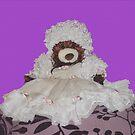 Teddy Bear Dress Up by Linda Miller Gesualdo