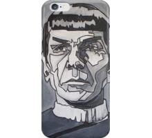 Spock-Prosper iPhone Case/Skin