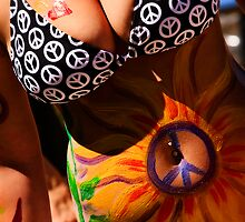 Hot Peace by doorfrontphotos