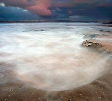 Storm Bowl by DawsonImages
