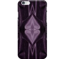 Purple Velvet iPhone Case/Skin