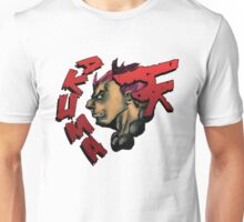 AKUMA STREET FIGHTER Unisex T-Shirt