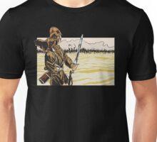 Four Feathers Unisex T-Shirt