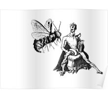 King of the Flys Poster