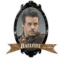 Bealfire Frame by edtv