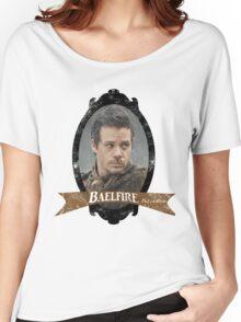Bealfire Frame Women's Relaxed Fit T-Shirt