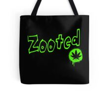 Zooted Tote Bag