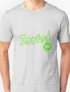Zooted Unisex T-Shirt