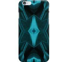 Teal Velvet iPhone Case/Skin
