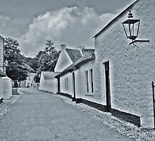 Road to a Time Gone By! by Philip Bateman