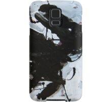 Black Horse 7 Samsung Galaxy Case/Skin