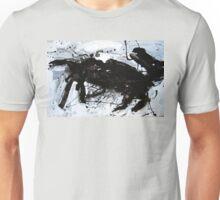 Black Horse 7 Unisex T-Shirt