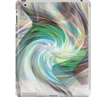 Summer Breeze 2 iPad Case/Skin