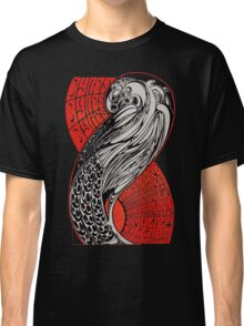 Fillmore: BYRDS Classic T-Shirt