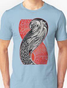 Fillmore: BYRDS T-Shirt