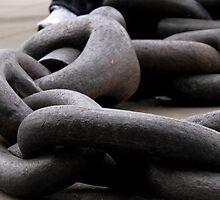 Chain me up by Richard Keech