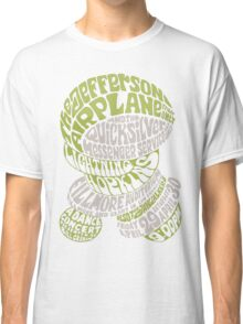Fillmore: JEFFERSON AIRPLANE Classic T-Shirt