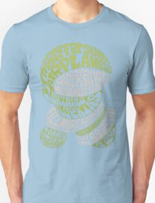 Fillmore: JEFFERSON AIRPLANE T-Shirt