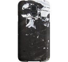 Black Horse 8 Samsung Galaxy Case/Skin