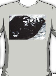 Black Horse 8 T-Shirt