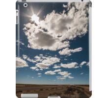 Patagonia Road III iPad Case/Skin