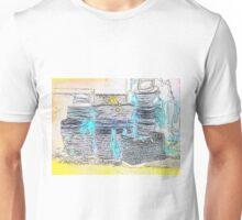 Baskets For Sale Unisex T-Shirt