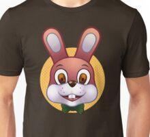 Robbie The Rabbit Unisex T-Shirt