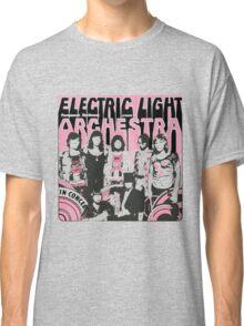 E.L.O. In CONCERT Classic T-Shirt