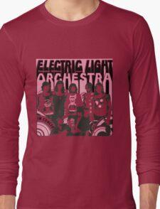 E.L.O. In CONCERT Long Sleeve T-Shirt