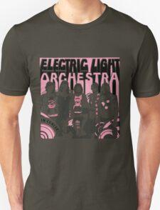 E.L.O. In CONCERT Unisex T-Shirt