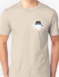 Retro Solid Snake T-Shirt