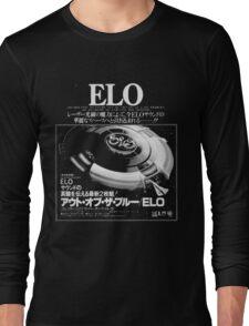 E.L.O. Japan Long Sleeve T-Shirt