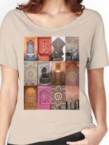MAROC Women's Relaxed Fit T-Shirt