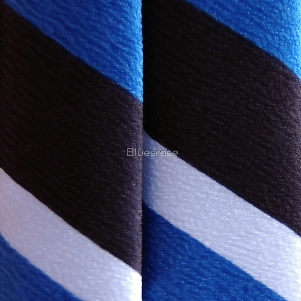 Blueblackwhite by Bluesrose