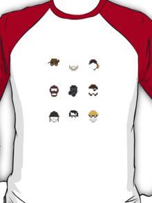 Retro Team Fortress 2 T-Shirt