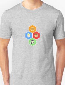 Retro Bravest Warriors T-Shirt