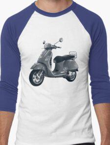 Scooter Men's Baseball ¾ T-Shirt