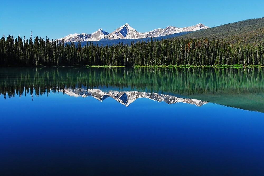 Emerald Lake by Joy & Rob Penney